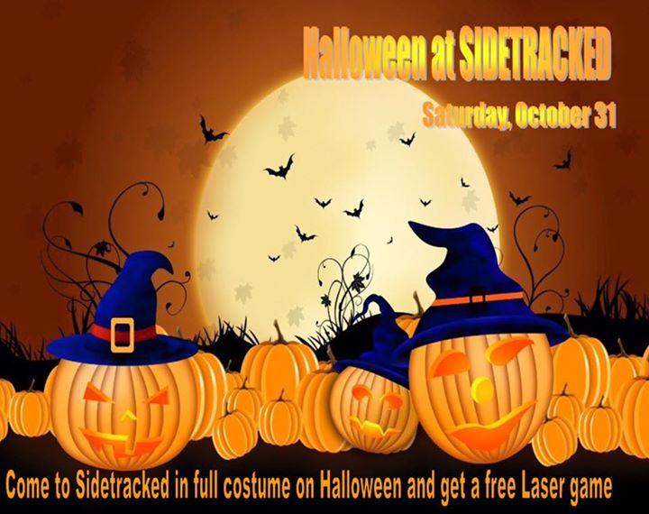 Sidetracked-Halloween